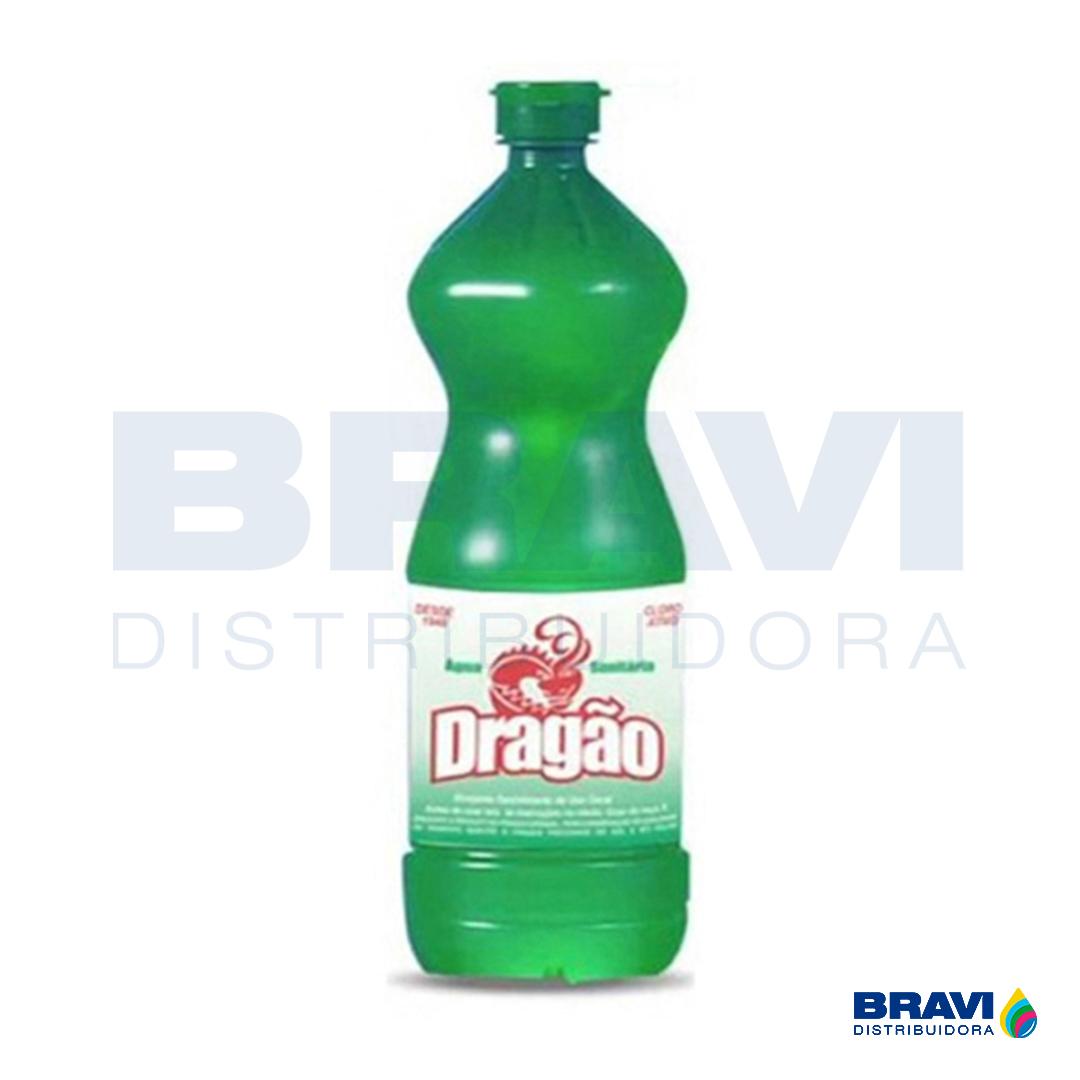 Água Sanitária Dragão