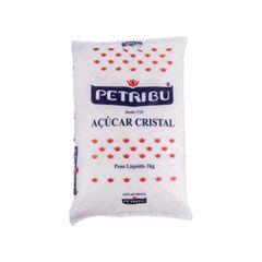 Açúcar Cristal Petribu 1Kg